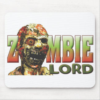 Zombie Lord Mousemat