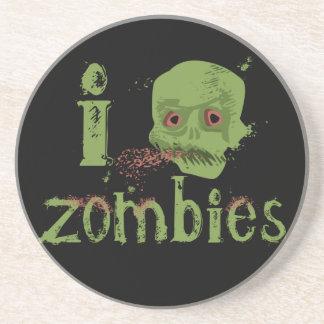 Zombie Love Coaster