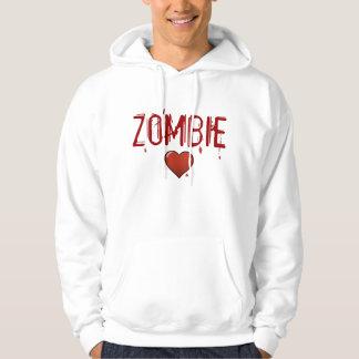 Zombie Love Hoodie