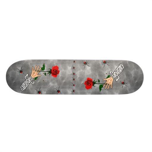 Zombie Love Skate Deck