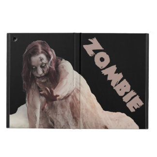 Zombie married iPad air case