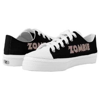 Zombie married Low-Top sneakers