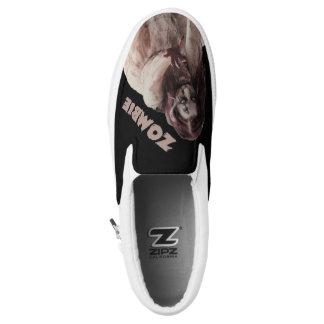 Zombie married Slip-On sneakers