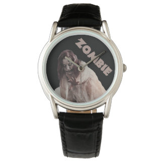 Zombie married watch
