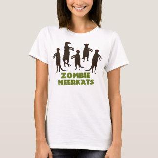 Zombie Meerkats! T-Shirt
