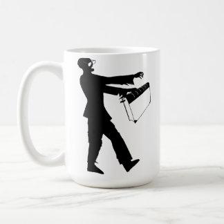 Zombie Mug