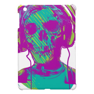 Zombie Music Cover For The iPad Mini