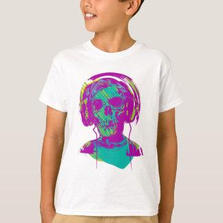 Zombie Music T-Shirt