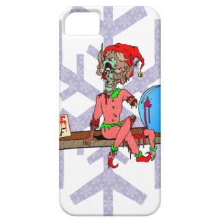 Zombie on a Shelf iPhone 5 Case