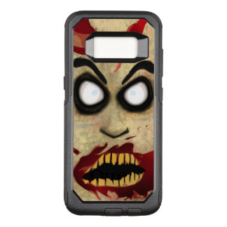 Zombie OtterBox Commuter Samsung Galaxy S8 Case