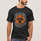 Zombie Outbreak Response Team 2 T-Shirt