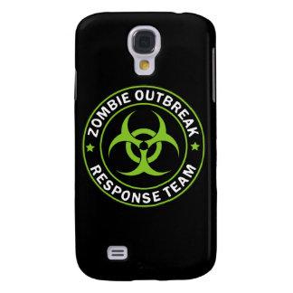 zombie outbreak response team bio hazard walking d