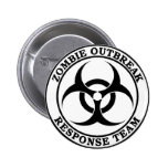 Zombie Outbreak Response Team (Biohazard)