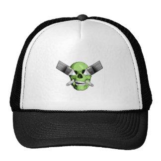 Zombie Painter Hats
