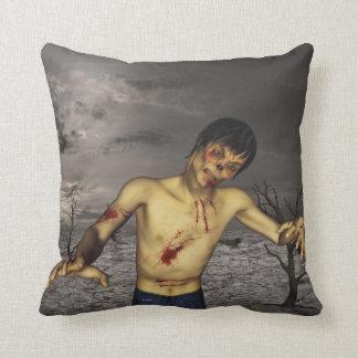Zombie Pillow