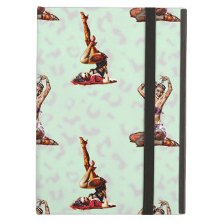 Zombie Pin Ups Cover For iPad Air
