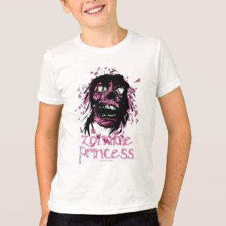 Zombie Princess T-Shirt