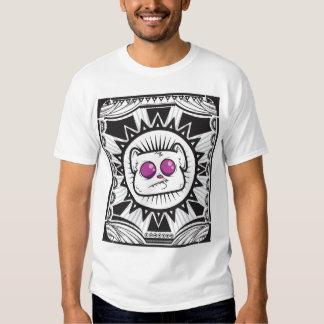 Zombie Rat Bonanza Tshirts