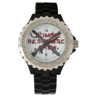 Zombie Response Crew Watch