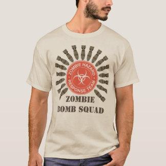 Zombie Response Team Bomb Squad T-Shirt