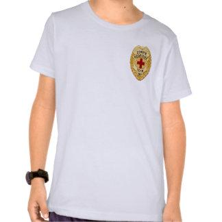 Zombie Response Team Shirts