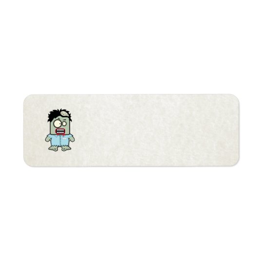 zombie return address label