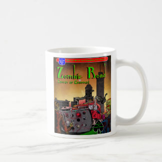 Zombie Road Coffee Cup