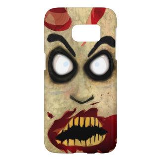 Zombie Samsung Galaxy S7 Case