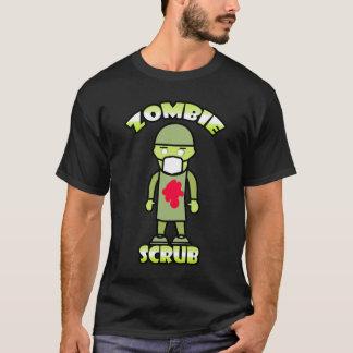 ZOMBIE SCRUB T-Shirt