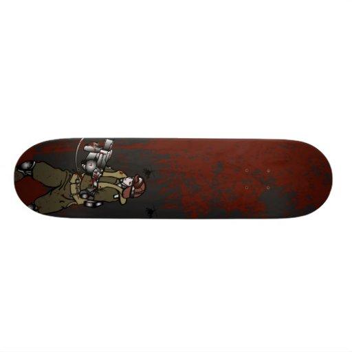 Zombie Skate Boards