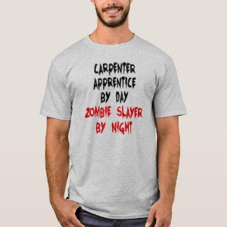 Zombie Slayer Carpenter Apprentice T-Shirt