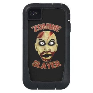 Zombie Slayer iPhone4 Case