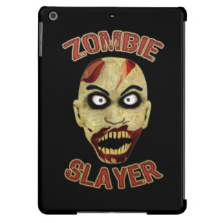 Zombie Slayer Case For iPad Air