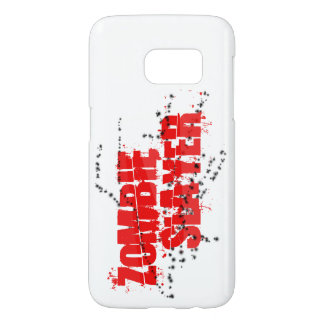 Zombie Slayer Samsung Galaxy S7 case