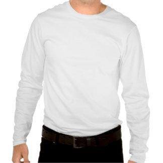 Zombie Slayer Speed Skating Dad T-shirts