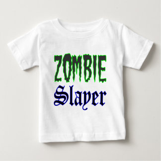 Zombie Slayer  Zombie T Shirts