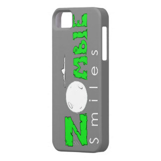 Zombie Smiles® iPhone Case iPhone 5 Cases