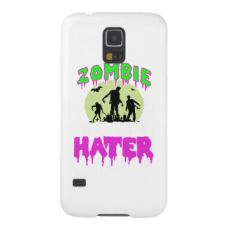 Zombie tee case for galaxy s5