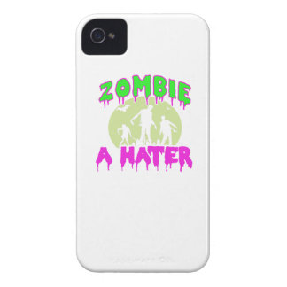 Zombie tee Case-Mate iPhone 4 case