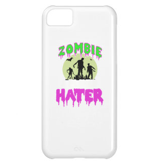 Zombie tee cover for iPhone 5C