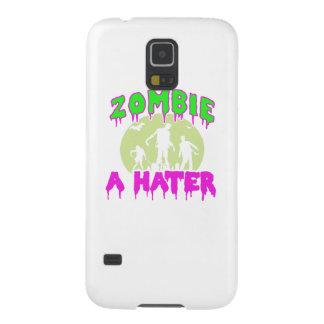 Zombie tee galaxy s5 cases
