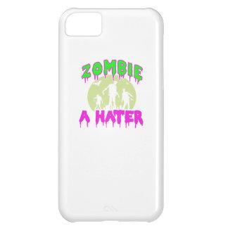 Zombie tee iPhone 5C covers