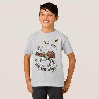 Zombie Turkey T-Shirt
