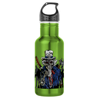 Zombie Uncle Sam