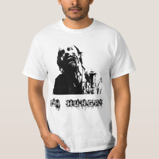 Zombie, Walking Dead, I'm Hungry T-Shirt