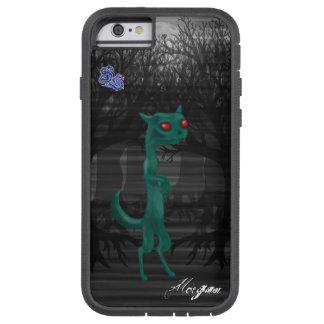 Zombie Werewolf Tough Xtreme iPhone 6 Case