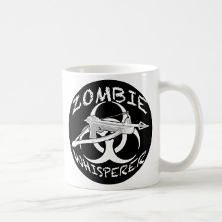Zombie Whisperer 4w Coffee Mug