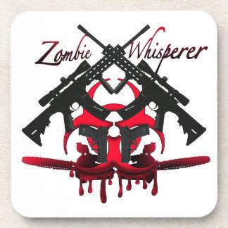 Zombie Whisperer Coaster