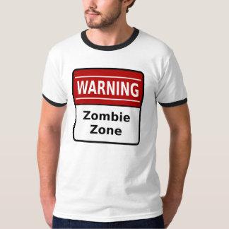 Zombie Zone T-Shirt