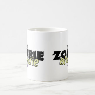 ZombieBlondie Mug